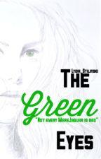 The Green Eyes☉Liam Dunbar by Lydia_Stilinski