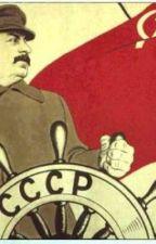 Instagram d'un Dieu communiste by _Joseph-Staline_