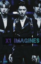 X1 Imagines by Thanyah_1995