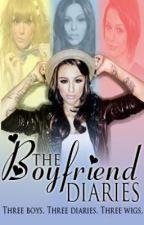 The Boyfriend Diaries by xSophira