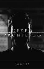Deseo prohibido by sof_1417