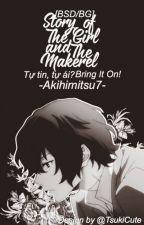 [BSD/ BG] Story of The Girl And The Mackerel. by AkiHimitsu7