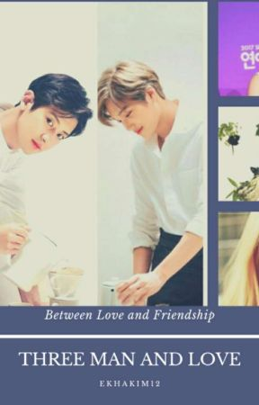"""""""Love Or FriendShip"""" (Completed/End)✓ by UnnieKim12"""
