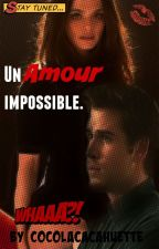 Un amour impossible. by cocolacacahuette