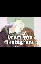 Dramione Instagram by Sabrina_SingularAct2