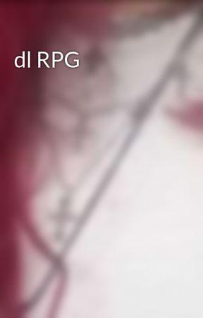 dl RPG by maya282005