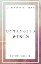 UNTANGLED WINGS  by WaVeSSS