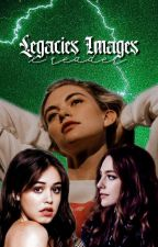 LEGACIES IMAGINES ▹ x reader by -eternaldxrkjosie