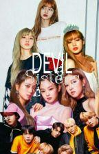 DEVIL SISTERS by DanicaGacrama