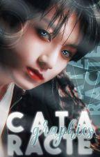 CATARACTE GRAPHICS. +covershop by luseoks