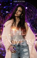 The Universe by KahRocha1