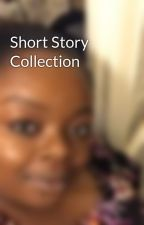 Short Story Collection by Natallie2008