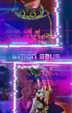 Simon Says [NCT AU] by yeosnac