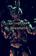 Fnaf Oneshots by TimeMagician2022