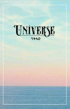 Universe || Tags by MsFireLights_