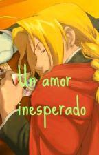 Un amor inesperado (Edward & tu) by _Megoz_gc