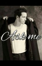 Ask Me. by James-Moran-Moriarty