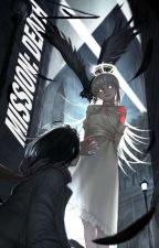 Mission: Death by KatleKitKat