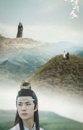 (MĐTS) Ma đạo tổ sư - Trần tình lệnh by phuonghuyenhieulinh