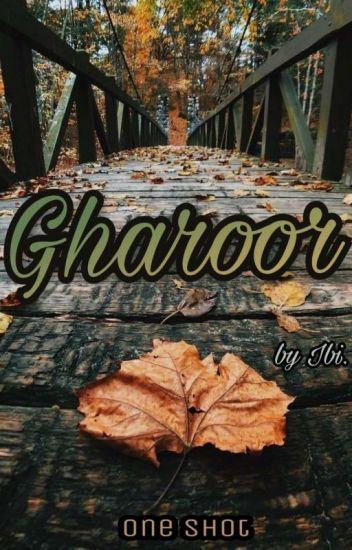 Gharoor 《one Shot》