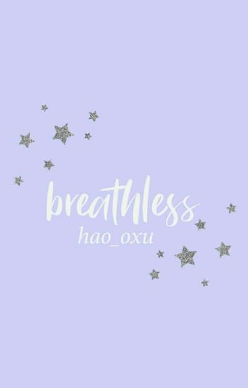 breathless ◇ cha eunwoo
