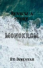 Review a story Monokrom by Eepmario