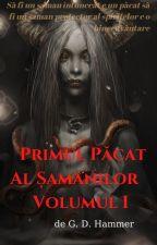 Academia pentru Șamanii by GabrielaDHammer609