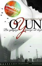 OYUN by prisonersclub