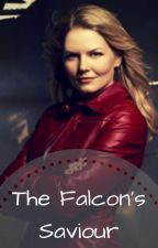 The Falcon's Saviour by Lone-wolf-fanfics