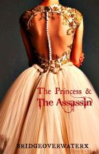 The Princess & the Assassin by bridgeoverwaterx
