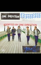 adoped by one direction... by ayeayechloe
