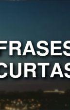 Frases Curtas para Status by queridojeitooficial