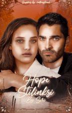 Hope Stilinski | Derek Hale by Healer9999