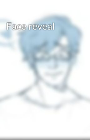 Face reveal  by Tenya_Iida