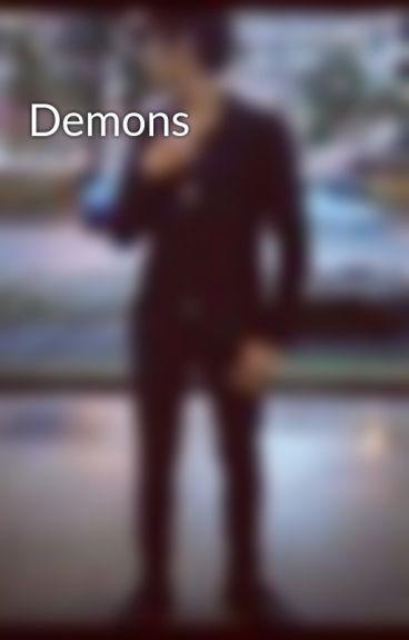 Demons by StudioWreck