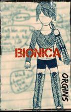Bionica: Origins by TheatreGirl24601