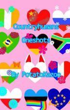 CountryHuman OneShots by PotatoKazoo