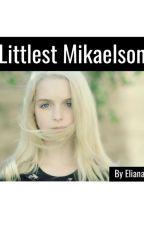 Littlest Mikaelson by Elianalovesmaths