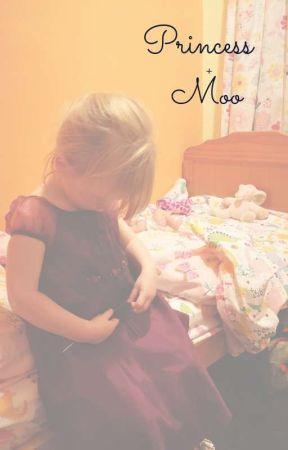 Princess Moo by LisaWritesDirkingly