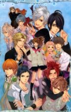 Brothers conflict  by fairylovv