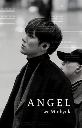 ANGEL - Lee Minhyuk by shineshownu
