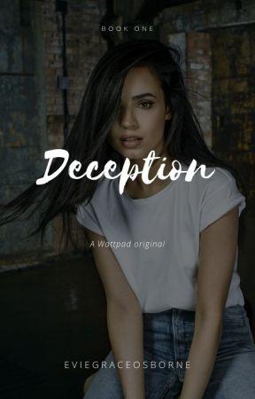 Deception by EvieGraceOsborne