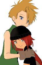 Digimon Adventure: A Yamato love story by Rubyrose645