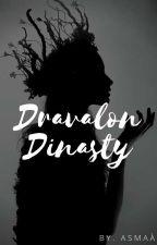 Dravalon Dynasty | NAMJIN  by _asmaa_author_