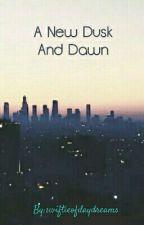A New Dusk and Dawn - Legend Fanfiction by swiftieofdaydreams