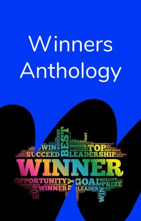Winners Anthology by generalfiction
