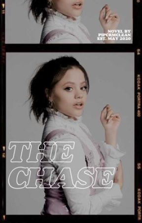the chase | ginny weasley by melissasjane