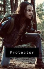 Protector ¥ THE ORIGINALS by _Lizzy_21