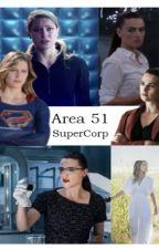 Area 51 (SuperCorp) by DenisseRamos25