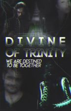 Divine of Trinity ⊱ Ares  by kiddolondon